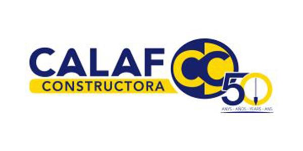 Constructora de CALAF